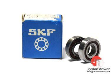 skf-7001-ACD_P4A-DBB-angular-contact-ball-bearing