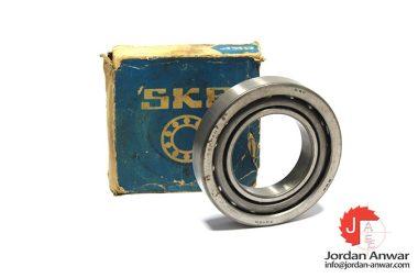 skf-7218B-angular-contact-ball-bearing