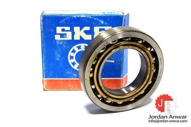 skf-7219-BEM-angular-contact-ball-bearing