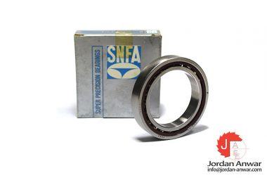 snfa-SEB-50-angular-contact-ball-bearing