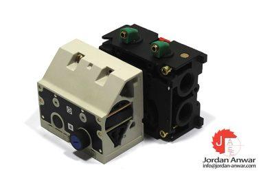 telemecanique-PVD-E1412-air-pilot-valve