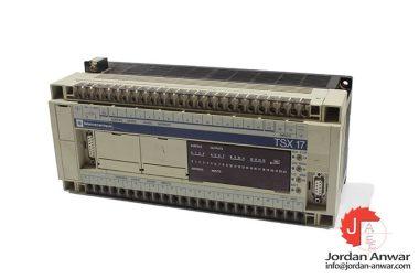 telemecanique-TSX-172-4012-cpu-module
