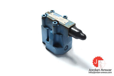 vickers-XCG2V-6CW-10-pressure-reducing-valve