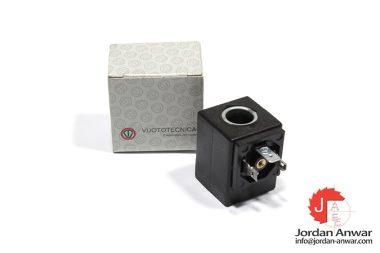 vuototecnica-V-24-CC-solenoid-coil