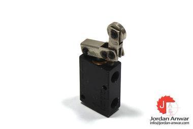 waircom-CLR8-mechanical-valve
