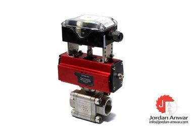 DN32-PN100-stainless-steel-ball-valve