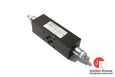 Euro-fluid-EOVM103AB3F-load-control-valve