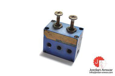 Festo-4576-solenoid-control-valve