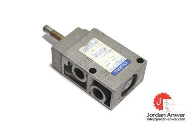 Festo-7876-single-solenoid-valve