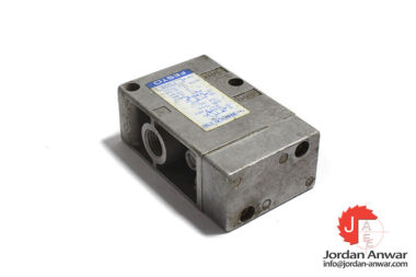 Festo-9984-pneumatic-valve