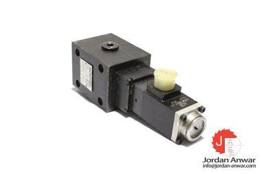 Goebel-DDM21-P10-M14QX24-pressure-control-valve