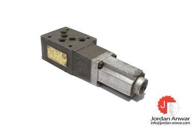 Hydraulic-ring-HVMA-064A-10B1-pressure-reducing-valve