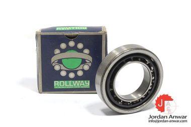 Rollway-7210B-angular-contact-ball-bearing