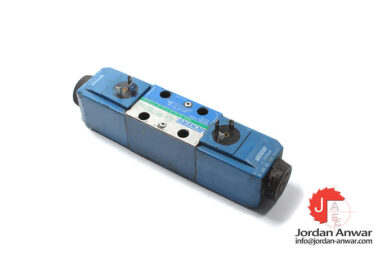 Vickers-DG4V-3S-6C-M-U-H5-60-solenoid-operated-directional-valve