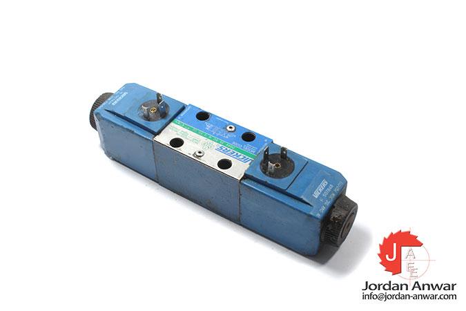 Vickers-DG4V-3S-6C-M-U-H5-60-solenoid-operated-directional-valve