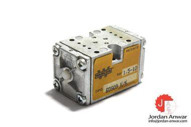 Waircom-EDS09-K_K-pneumatic-valve