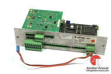 Zellweger-uster-MS90-BAS-TEX-circuit-board