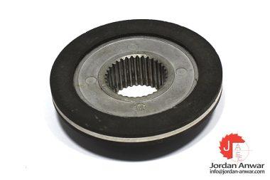 asbestos-free-GR.14-rotor-komplett