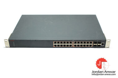 avaya-ERS-3524GT-PWR+-ethernet-routing-switch