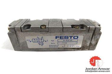festo-5815-air-pilot-valve