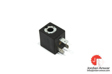 fluid-automation-24V-solenoid-coil