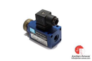 fox-K55-piston-type-pressure-switch