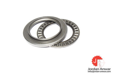 ina-AXW-40-needle-roller-thrust-bearing