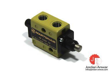 norgren-martonair-03-0400-02-plunger-actuated-valve