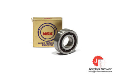 nsk-7204CTRDULP3-angular-contact-ball-bearing