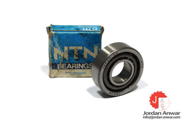 ntn-7203B-angular-contact-ball-bearing