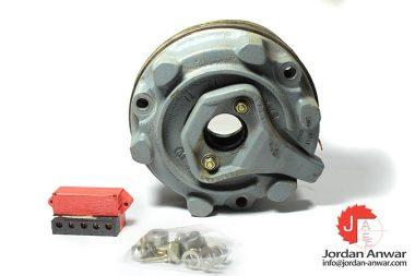 sew-BM8-400V-electrical-brake