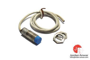 sick-IM18-08NPS-ZW1-inductive-sensor-used