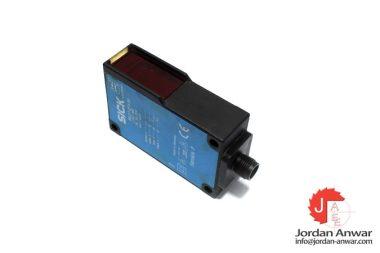 sick-WL27-2F430-photoelectric-retro-reflective-sensor-used