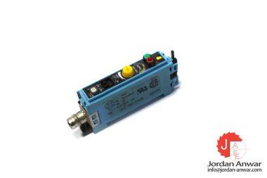 sick-WLL160-F420-photoelectric-fiber-optic-sensor