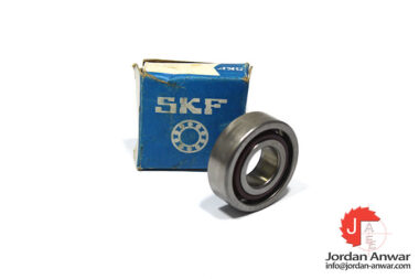 skf-7203-C_P4-angular-contact-ball-bearing