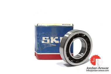 skf-7209-BECBP-angular-contact-ball-bearing