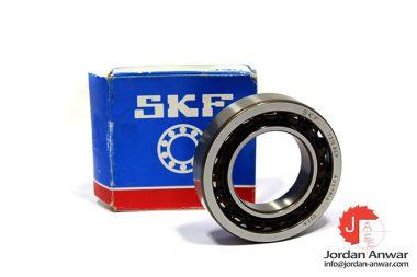 skf-7210-BEP-angular-contact-ball-bearing