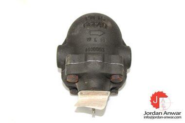 spirax-sarco-FT14-steam-trap