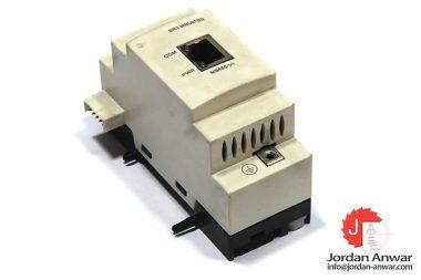 telemcanique-SR3MBU01BD-modbus-slave-communication-module