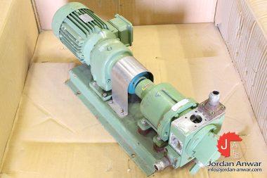 verder-R40-rotary-gear-pump