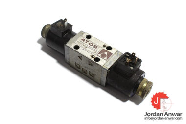 Atos-DHS.713_21-solenoid-operated-directional-valve