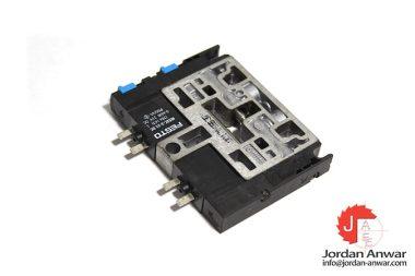 Festo-161415-air-solenoid-valve