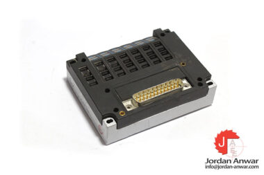 Festo-18254-electrical-interface