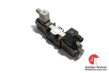 Gl-hydraulik-MS43P06CF01A1B S367-solenoid-operated-directional-valve