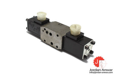 Hartmann-lammle-WE04-6P105-solenoid-operated-directional-valve