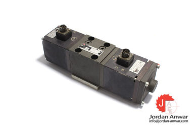 Herion-S6VL72A02000110V-solenoid-operated-directional-valve