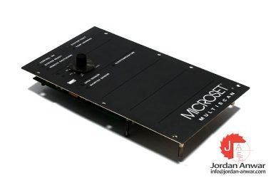 Nordson-microset-multiscan-100057-103920C-temperature-control