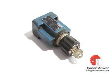 Rexroth-2-FRM-6-B-36-31_32-QRV-flow-control-valve