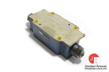 Rexroth-R900457256-double-throttle-check-valve