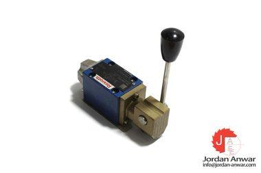 Rexroth-R900479099-hand-lever-valve